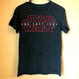 Star Wars men's size small